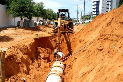 Aspectos do saneamento no Brasil - por Ricardo Ernesto
