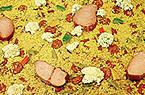 Paella de Cerdo - Chef Ámer Ribeiro