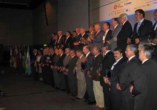 XXII  Congresso Latino-americano de Avicultura