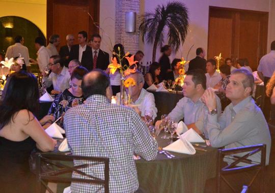 Jantar de Confraternização e Homenagens da APA 2011