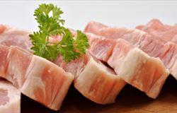 Revista enaltece qualidades da carne suína