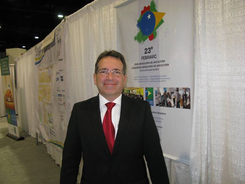 International Poultry Expo 2012