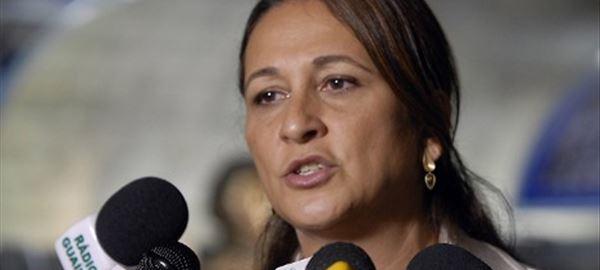 Enagro será instrumento de avanço científico da agropecuária, diz ministra