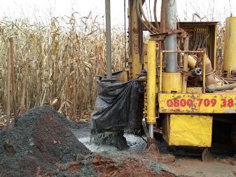 Propriedades rurais de Santa Helena (PR) se tornam autossuficientes em abastecimento de água