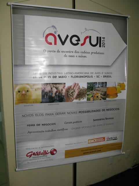 6° Simpósio Brasil Sul de Suinocultura, ,
