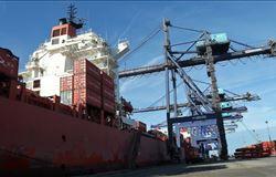 Cresce movimentação de cargas de outros Estados por Paranaguá