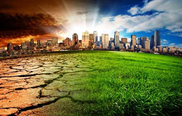 Mudanças climáticas e a agricultura - Por Ricardo Ernesto