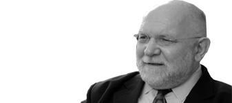 Ecossistemas e complexidade - Ricardo Ernesto Rose