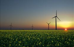 AES aposta no armazenamento de energia