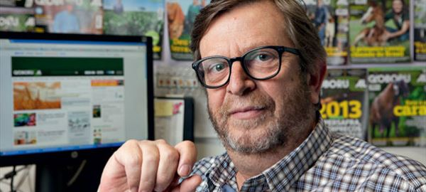 Uso do biodiesel é benéfico para a saúde e para o PIB - por Bruno Blecher