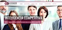 Consultoria Coser Agronegócio lança site