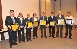 Grandes personalidades da produção e industrialização de proteína animal do Brasil serão homenageadas na FIPPPA 2015