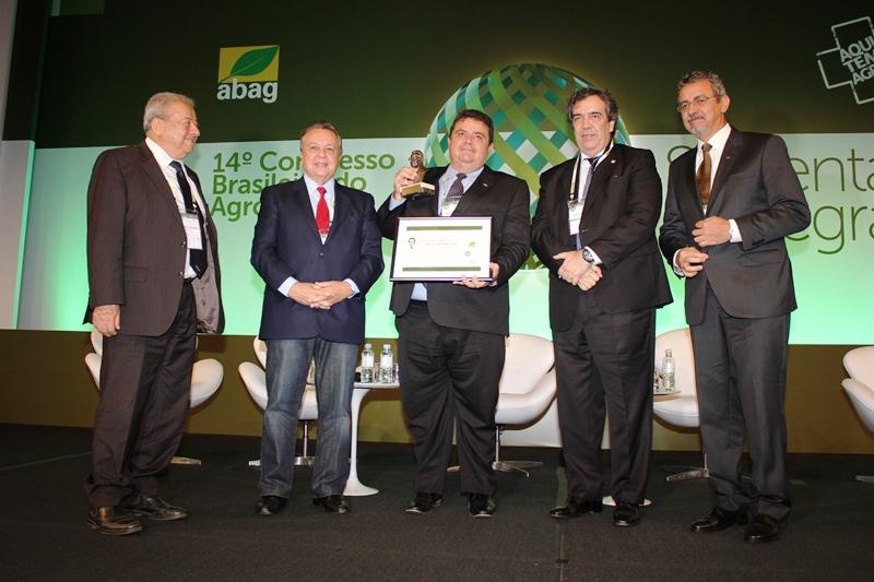 14º Congresso Brasileiro do Agronegócio - Abag