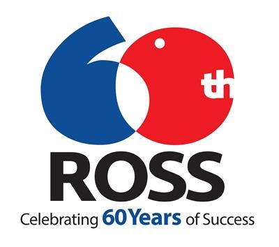 Ross celebra 60 anos de sucesso
