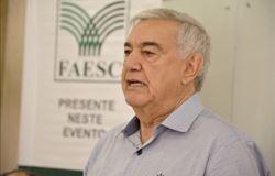 Brasil fora do acordo transpacífico preocupa Faesc