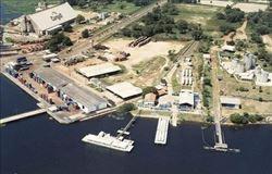 Leilão de áreas portuárias no Pará deve movimentar R$ 1,7 bilhão
