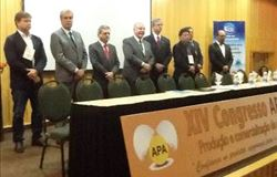 Tem início o 14º Congresso Apa de Produção e Comercialização de Ovos