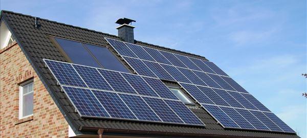 Energia solar deve crescer 6 vezes no mundo