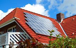 1,2 milhão de casas vão ter energia solar até 2024