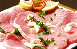 Carne bovina ganha competitividade frente a carne suína