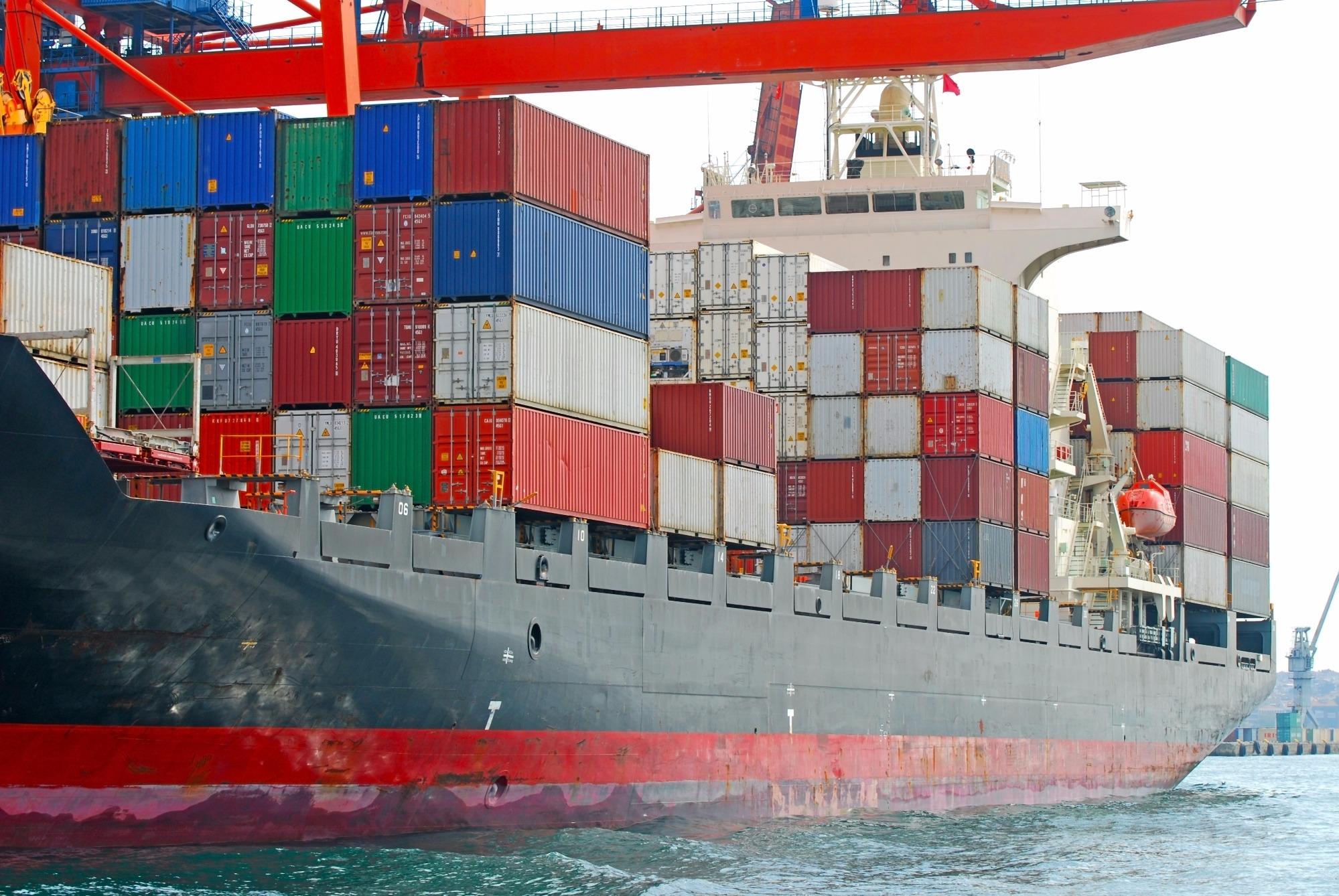 Balança comercial registra superávit de R$ 1,1 bilhão na quarta semana de junho