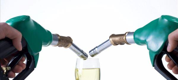 Comercialização do etanol sobe na usina; preço cai pela 11ª semana