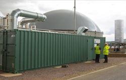 Air Liquide amplia número de unidades de purificação de biogás