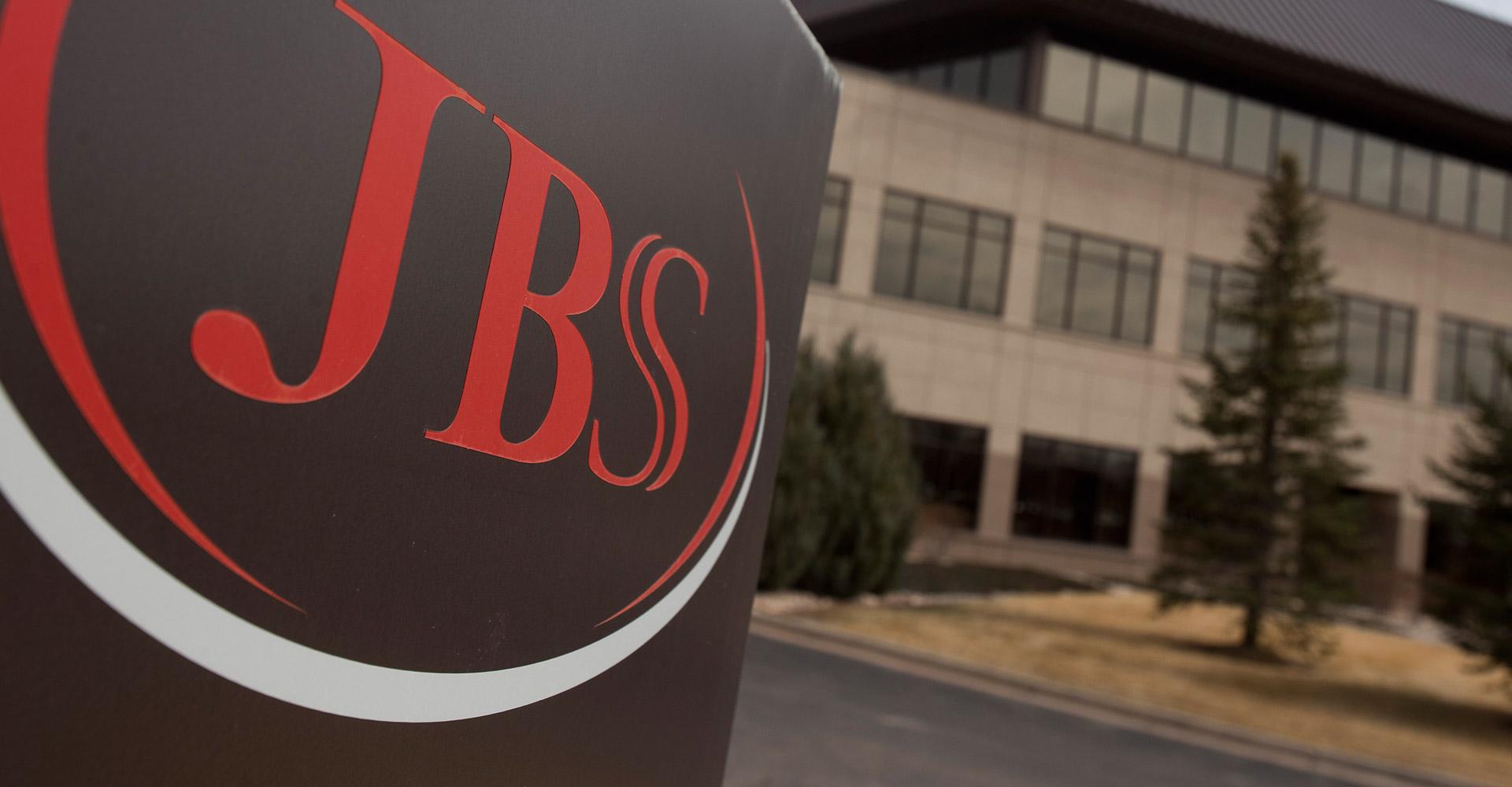 JBS afunda na Bolsa com operação da Polícia Federal