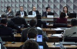 Ministra defende pagamento da subvenção agrícola na Comissão do Impeachment