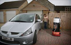 Máquina doméstica transforma óleo usado em biocombustível
