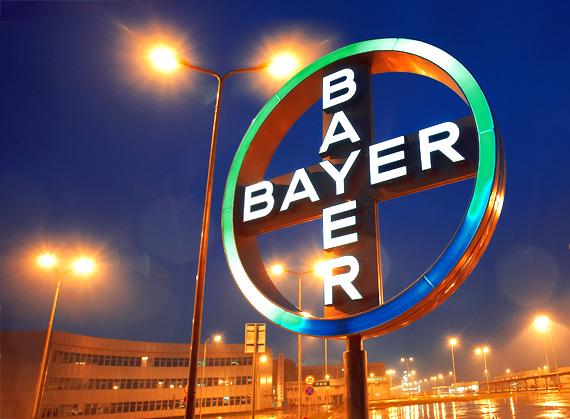Bayer e Monsanto recorrem a Trump