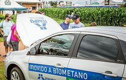 Ministérios e empresas da agricultura apresentam as potencialidades do biogás