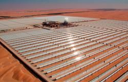 Usina Shams inicia diversificação da matriz energética nos EAU
