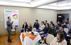 Equipe Técnico-Comercial da Vetanco realiza evento no meio oeste catarinense
