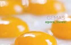 Revista gastronômica Eatin'out destaca o ovo em matéria de capa