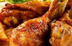 Estudo prevê aumento de 4,1% nas exportaçõesde carne de frango