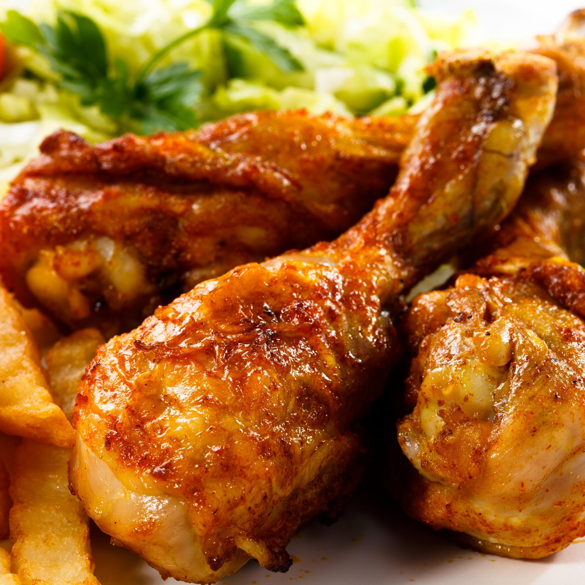 Brasil é o quarto maior mercado consumidor de frango do mundo, aponta USDA