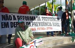 Trabalhadores rurais pedem volta de Ministério do Desenvolvimento Agrário