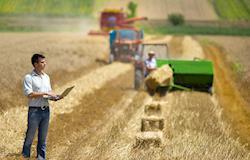 Tecnologias no campo ajudarão produtores rurais a lidar com incertezas climáticas e a aprimorar gestão da propriedade