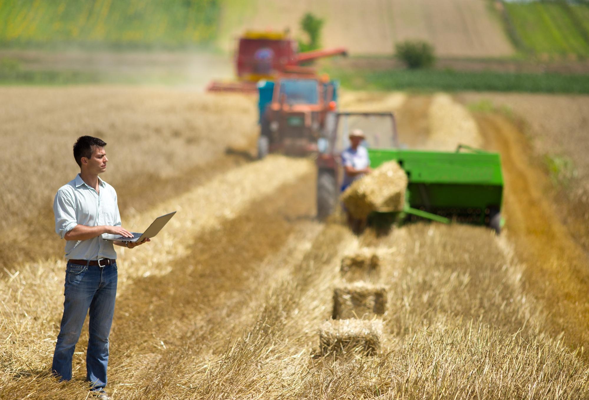 Cinco grandes desafios do agronegócio na era digital
