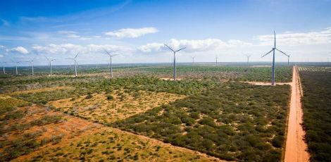 GE anuncia plano de aquisição da LM Wind Power por US$ 1,65 bilhão