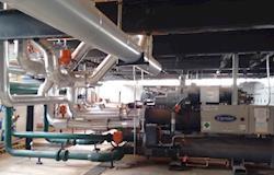 Light implanta projeto de eficiência energética em Farmanguinhos