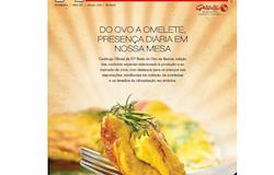 Do ovo a omelete, presença diária em nossa mesa