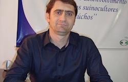 Valdecir Luis Folador é reeleito presidente da Acsurs biênio 2017/2019