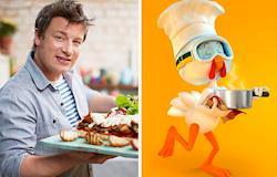 Criticado nas redes sociais, Jamie Oliver explica parceria com a Sadia