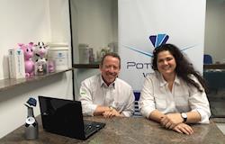 Vitafort anuncia Andréa Silvestrim na gerência da Divisão Indústria