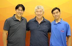 Marcelo Maki, Katsuhide Maki e Granja Nakanishi são os Campeões em Qualidade 2016