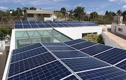 Geração de energia solar cresce 600% no Paraná em um ano