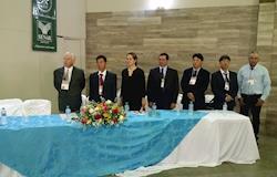 Avicultura Industrial marca presença na 57ª Festa do Ovo