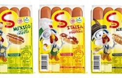 Sadia lança salsichas inspiradas em países participantes dos Jogos Olímpicos Rio 2016